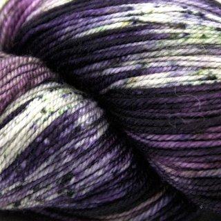 Light Fingering - 03 Ply Malabrigo Sock Ursula 365