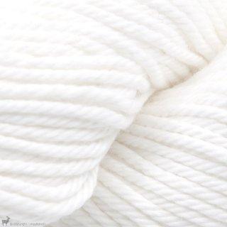 Fil de coton Malabrigo Verano White 943