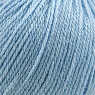 Laine de chameau Divine Bleu Cléo 026