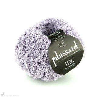 Fil polyester Lou Violet Pastel 201