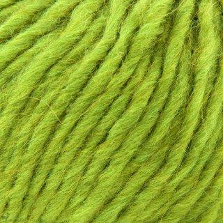 Laine d'alpaga Trappeur Vert Feuille 48