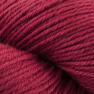 Cheeky Merino Joy Rose Garden 058 - Rosy Green Wool