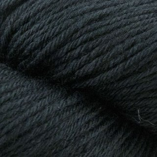 Cheeky Merino Joy Black Cat 060 - Rosy Green Wool