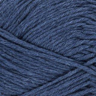 Laine mérinos Duo Bleu Chiné 5864