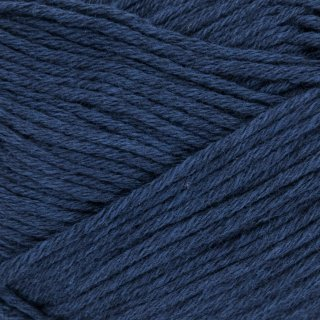 Laine mérinos Duo Bleu Marine 5575