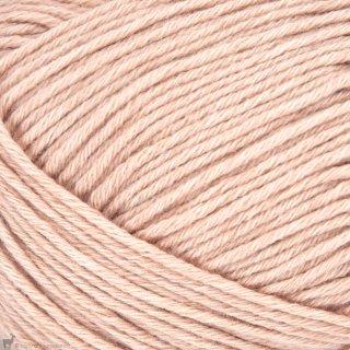 Laine mérinos Duo Rose Nude 3522