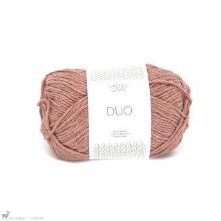 DK - 08 Ply Duo Rose Saumon 3543