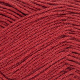 Laine mérinos Duo Rouge Profonf 4236