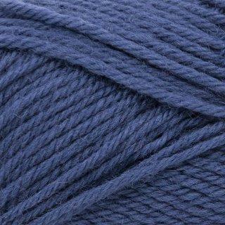 Laine de mouton Peer Gynt Bleu Foncé 6364
