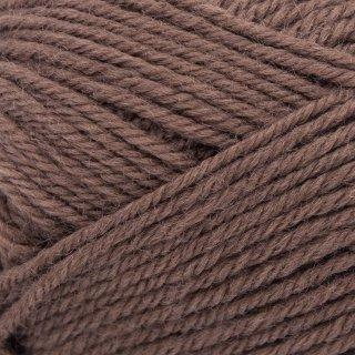 DK - 08 Ply Peer Gynt Brun Chocolat 3062