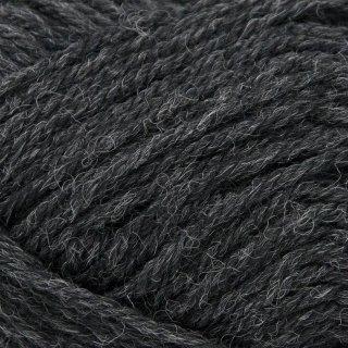 Laine de mouton Peer Gynt Gris Anthracite 1088