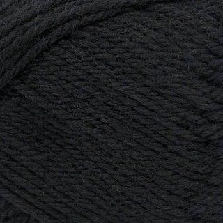 Laine de mouton Peer Gynt Noir 1099