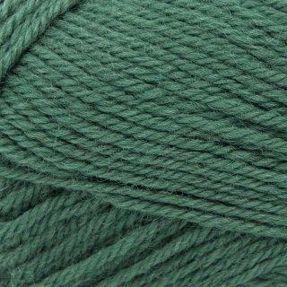 Laine de mouton Peer Gynt Vert Sapin 8063