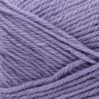 Laine de mouton Peer Gynt Violet Lilas 5043