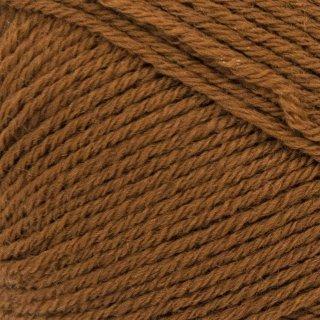 Laine mérinos Sunday Petite Knit Chocolate Truffle 2564