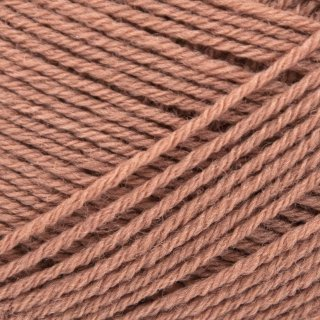 Laine mérinos Sunday Petite Knit Dusty Rouge 3553