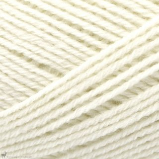 Fingering - 04 Ply Sunday Petite Knit Whipped Cream 1012