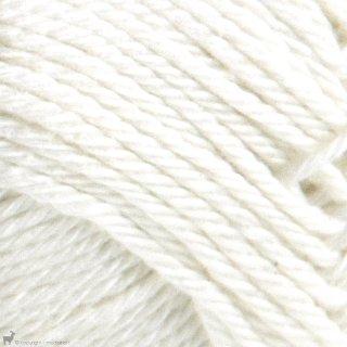 Fil de coton Catona 50 Blanc Bridal White 105