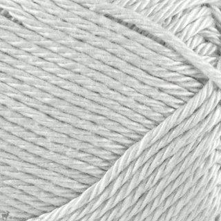 Fil de coton Catona 50 Gris Light Silver 172