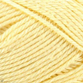 Fil de coton Catona 50 Jaune Lemonade 403
