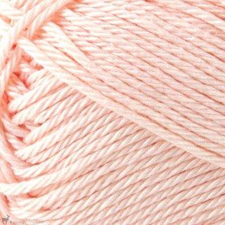 Fil de coton Catona 50 Rose Sweet Mandarin 523