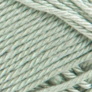 Fil de coton Catona 50 Silver Green 402