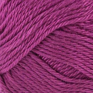Fil de coton Catona 50 Violet Tyrian Purple 128