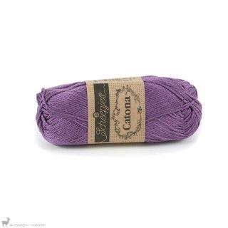 Fil de coton Catona 50 Violet Amethyst 240