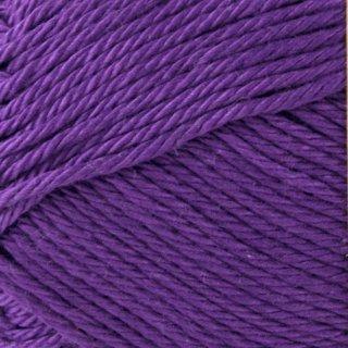 Fil de coton Catona 50 Deep Violet 521