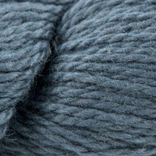 Fil de soie Luma Bleu Aizome 200