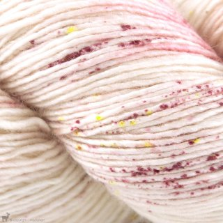 TOT Single Silk Lady - Tôt Le Matin Yarns