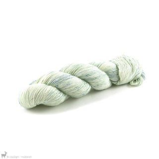 TOT Single Silk Sauge - Tôt Le Matin Yarns