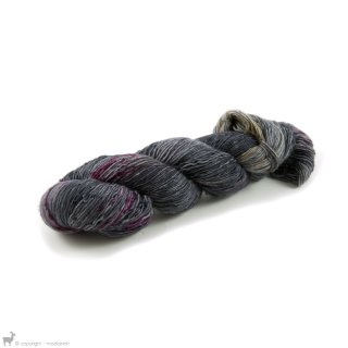 TOT Single Sock Nuit - Tôt Le Matin Yarns