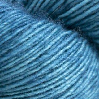 TOT Single Sock Pétrole - Tôt Le Matin Yarns