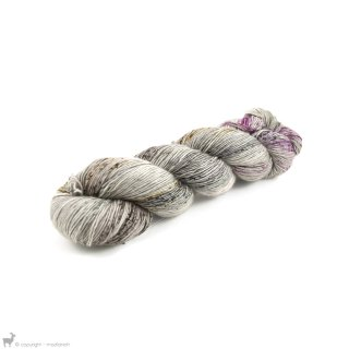 TOT Single Sock Rocher - Tôt Le Matin Yarns