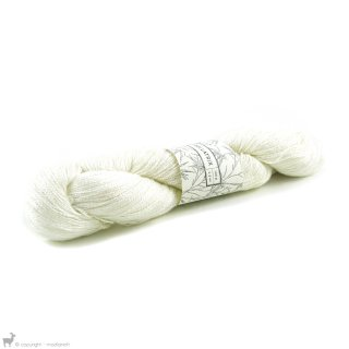 Bellatrix Lace Natural - Vegan Yarn