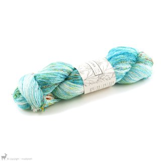 Bellatrix Lace Seaside Speckle - Vegan Yarn