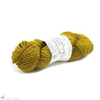 Pleiades Sock Chartreuse