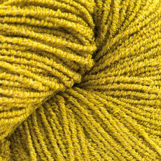 Pleiades Sock Chartreuse - Vegan Yarn