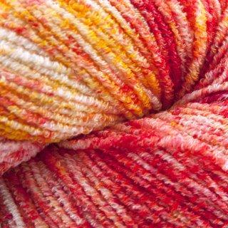 Pleiades Sock Fujimoto Speckle - Vegan Yarn