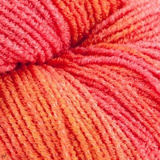 Pleiades Sock Ponyo - Vegan Yarn