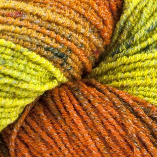 Pleiades Sock Strange - Vegan Yarn