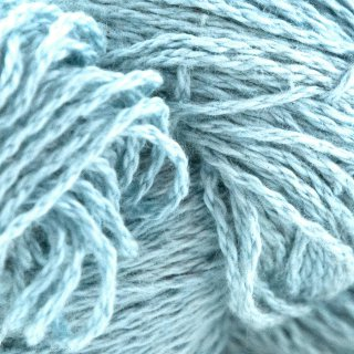 Spica Indigo Medium - Vegan Yarn