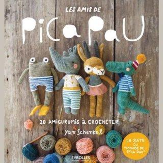 Catalogues Editions Eyrolles Livre Les Amis de Pica Pau