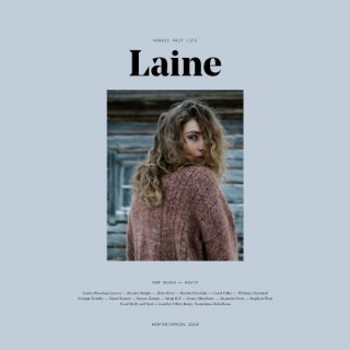Laine Magazine Laine Magazine Issue 7