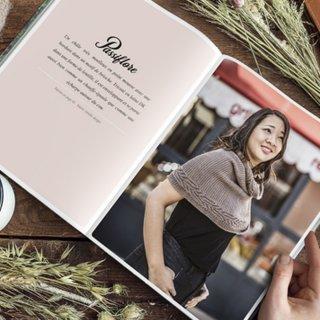 Woolez-Vous Magazine Woolez-Vous ... Souffler ? Volume 1