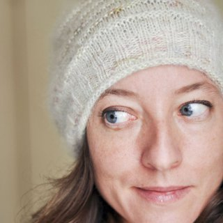 Bonnet femme Modèle Bonnet Simply Me par Elise Dupont