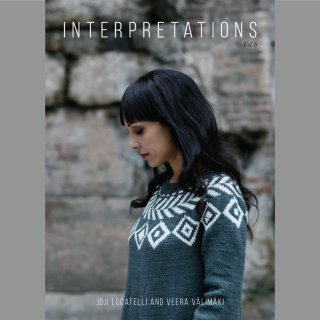 Catalogue Interpretations Volume 6 - Pom Pom Quarterly