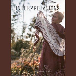 Librairie Catalogue Interpretations Volume 7