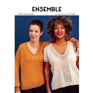 Editions indépendantes Livre Ensemble par Marie Amélie Designs